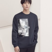 Chris Christy 2017 Men's Fashion Fall Collection with Yang Se Jong
