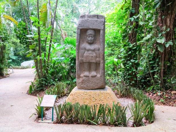 Parque Museo de La Venta