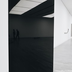 #black #mirror #k21 #visitduesseldorf #dusseldorf #düsseldorf #germany #wanderlust #travel #travelphotography #citybreak #visitgermany #guardiancities #guardiantravelsnaps #vsco #vscocam #igtravel #dusseldorf_de #city