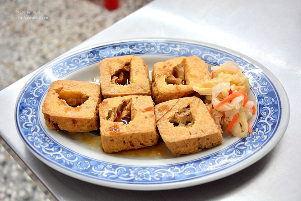 洪麻辣臭豆腐