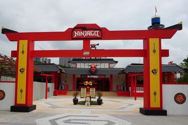 Legoland Ninjago