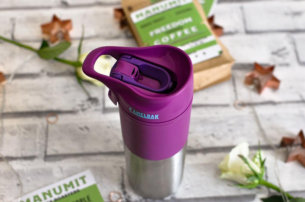 Camelbak Forge Travel Mug