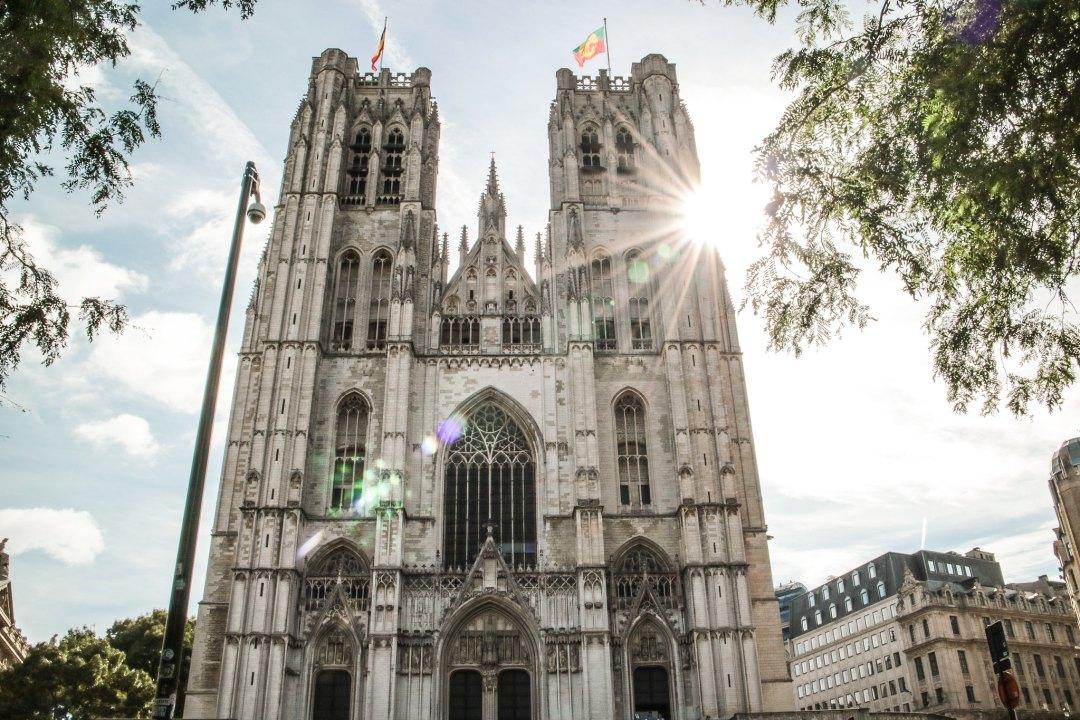 Cattedrale dei Santi Michele e Gudula