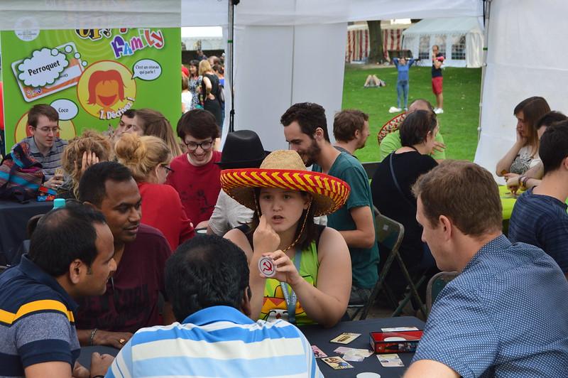 Brussels Games Festival