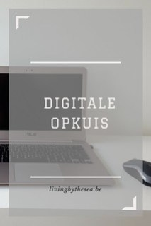 Digitale opkuis