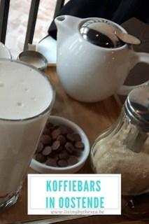 Koffie Oostende