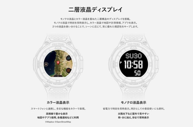 テクノロジー___デザイン___PRO_TREK_Smart_WSD-F20___Smart_Outdoor_Watch___CASIO