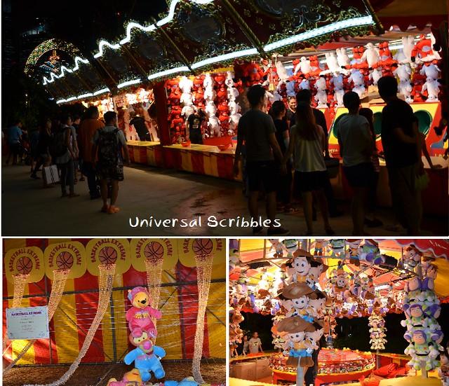 Xmas Wonderland Fairy Grounds Games