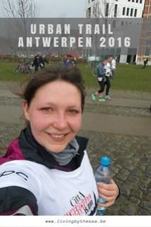 Urban Trail Antwerpen 2016