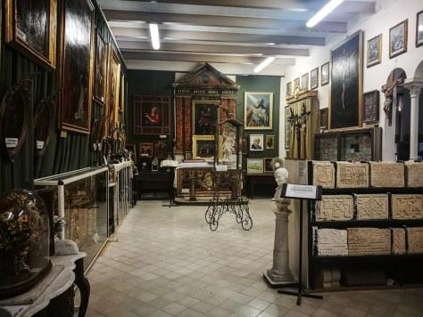 Rabat -- St Agatha's