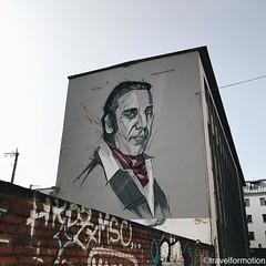 #chillygonzales #streetart #art #wall #visitkoeln #urbanCGN #cologne #thisiscologne #koelnergram #köln #ig_cologne #ig_germany #germany #vsco #vscocam #guardiantravelsnaps #guardiancities #wanderlust #travel #koelnergram #instaköln #travelsde