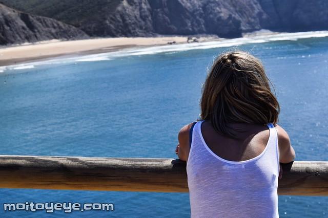 Playa Da Arrifana