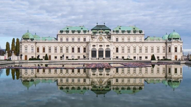 du lịch Vienna