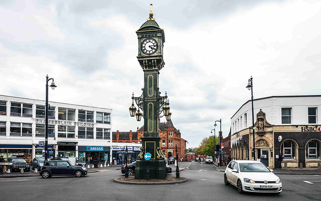 Birmingham _ Jewellery Quarter-min