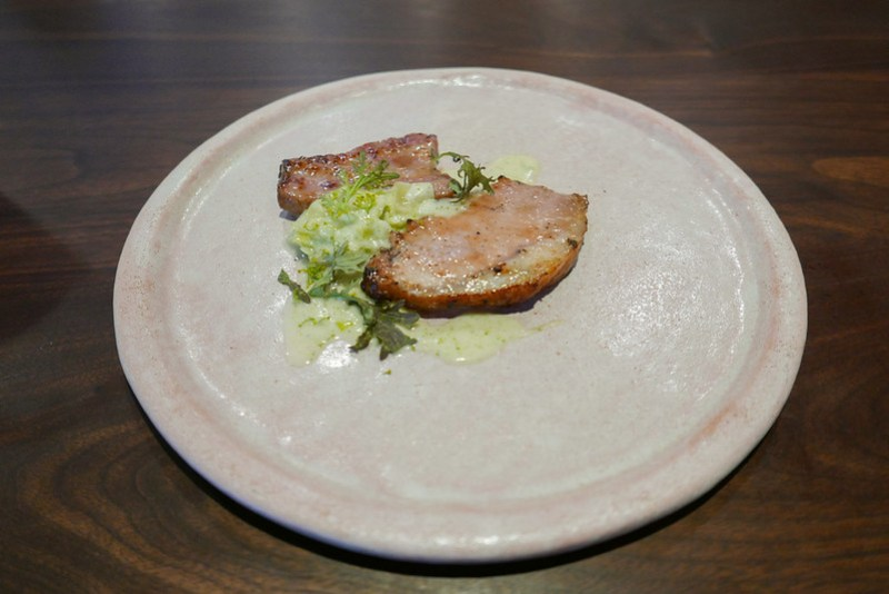 Pork, Cabbage