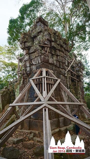 Cambodia 611