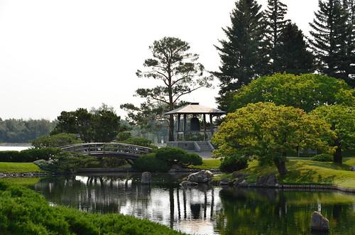 Lethbridge - Nikka Yukka Garden
