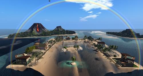 Cheertopia Rainbow