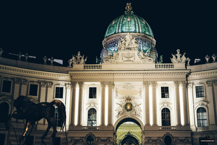 du lịch Vienna Áo