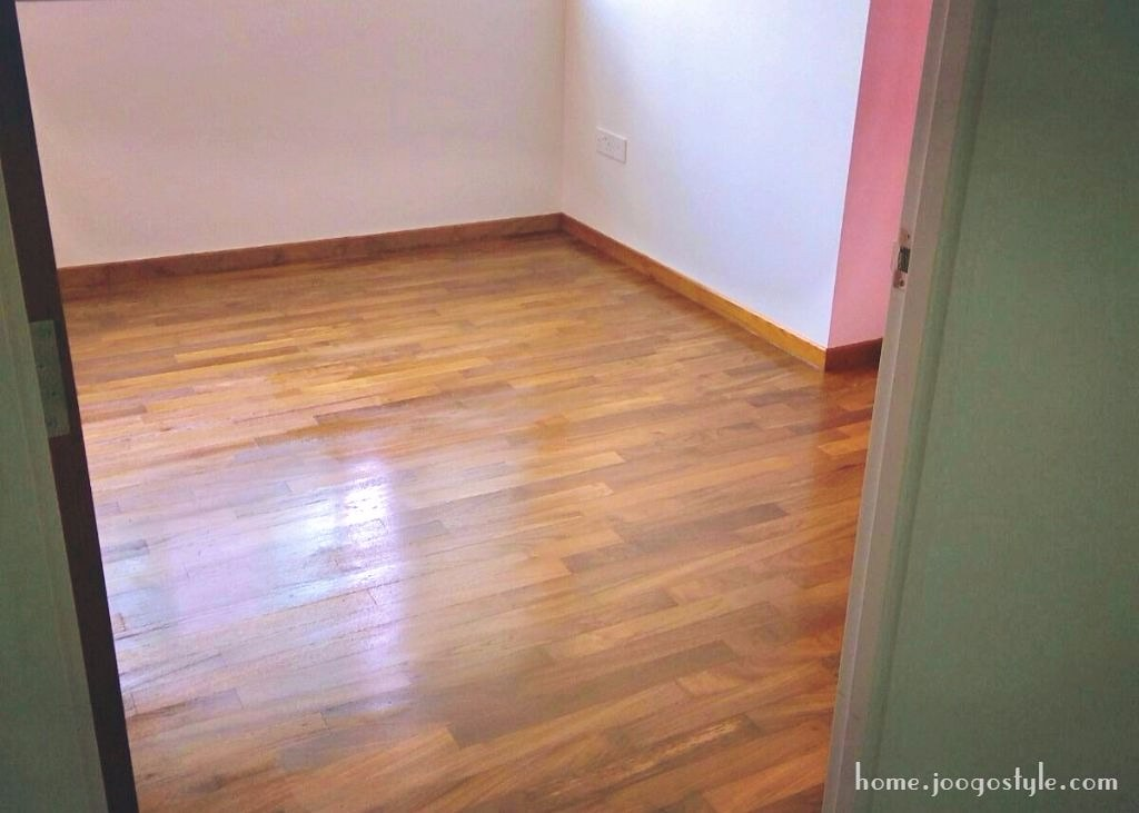 Parquet Flooring In Singapore Joogo Home - What to do with parquet flooring