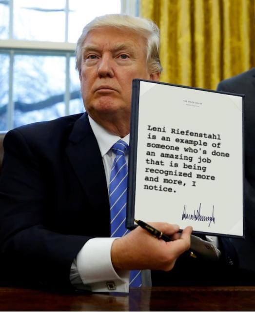 Trump_Riefenstahl