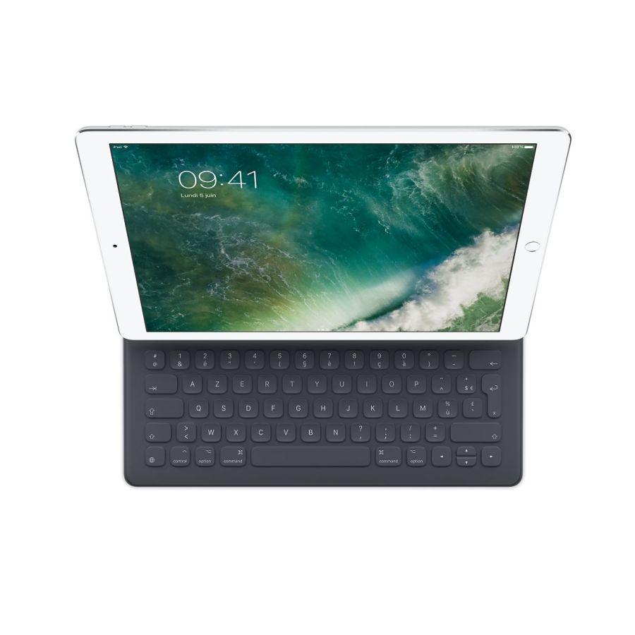 20170820 Première prise en main de l'iPad Pro 10,5'' 36