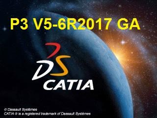 phần mềm CATIA 2017 x64 full license