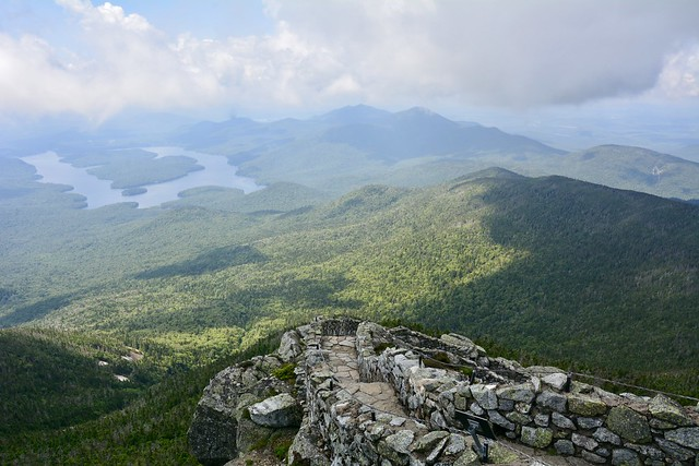 Whiteface Mountain, Adirondacks