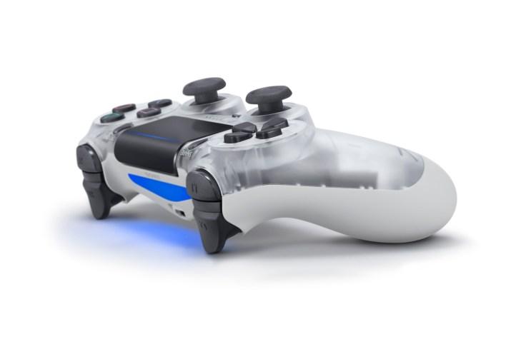 Image result for New Crystal Dualshock 4 Range