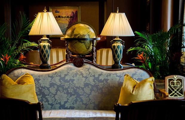 170915 東京ディズニーランドホテルマーセリンサロン2