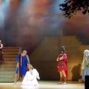 King Herod vs. JC.