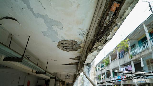 Tp.HCM có hơn 470 chung cư cũ được xây dựng từ ngân sách nhà nước trước giai đoạn năm 1975