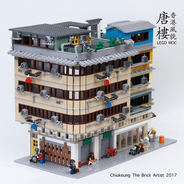 2017KCKYOLD建筑