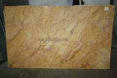 Giallo Reale 2cm  marble slabs for countertops