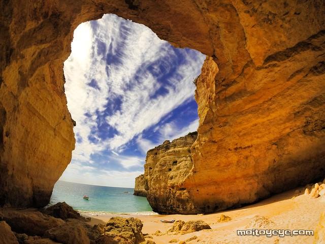 Playa Do Cao Raivoso