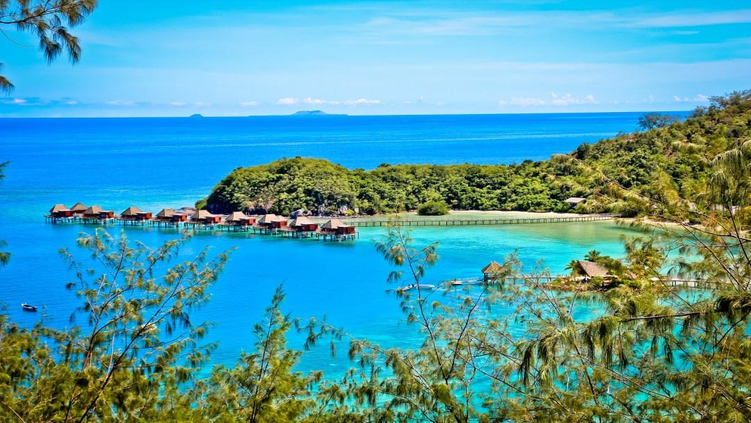 best islands in Fiji