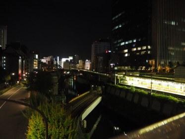 Hijiribashi Bridge