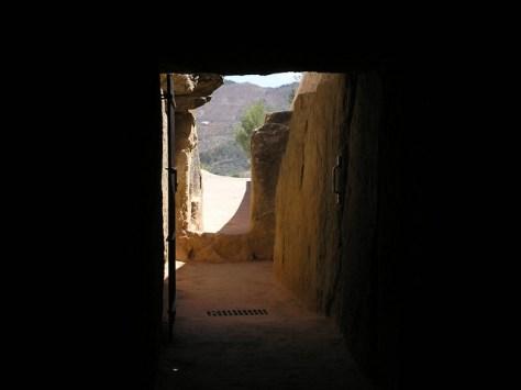 Antequera dolmen