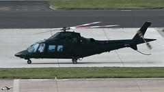 G-HRDB A109