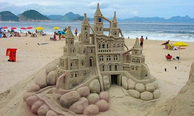 Rio de Janeiro worlds sexiest city