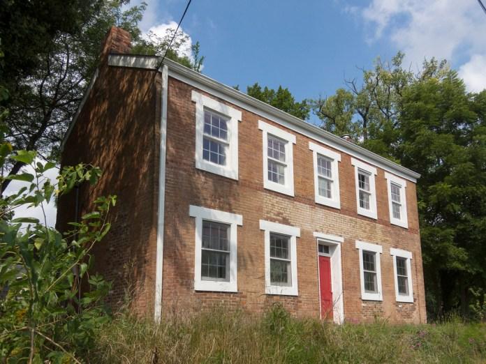 The Boardman House