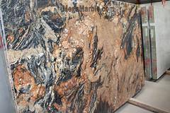 Magma Granite slabs for countertop