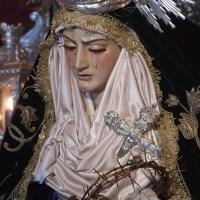 Nuestra Madre y Señora del Mayor Dolor