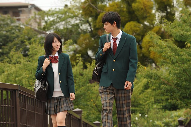 Let Me Eat Your Pancreas Movie Still 2