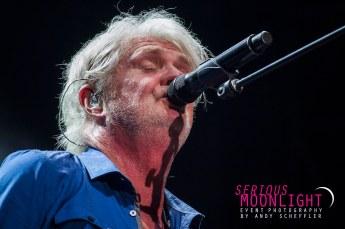 Tom Cochrane - PNE Amphitheatre - Vancouver, BC - August 29, 2017