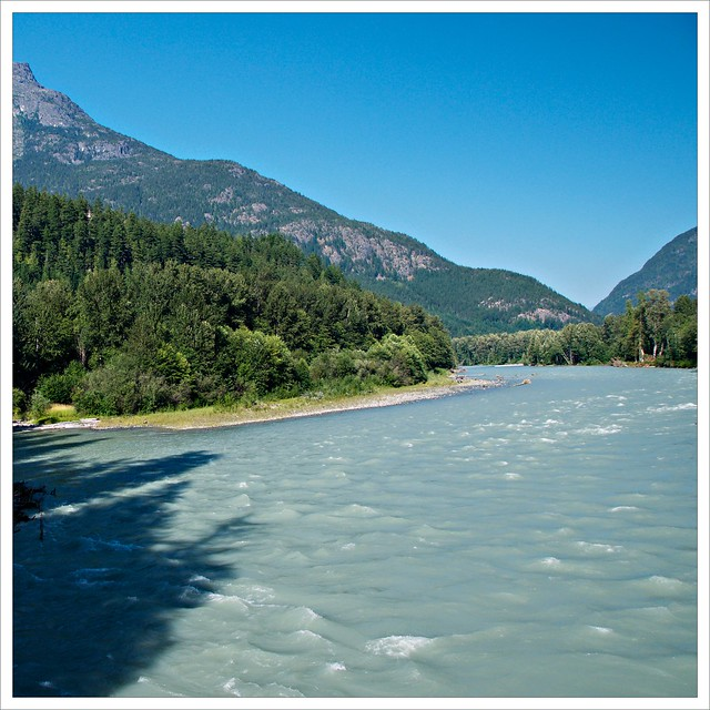 Bella Coola River