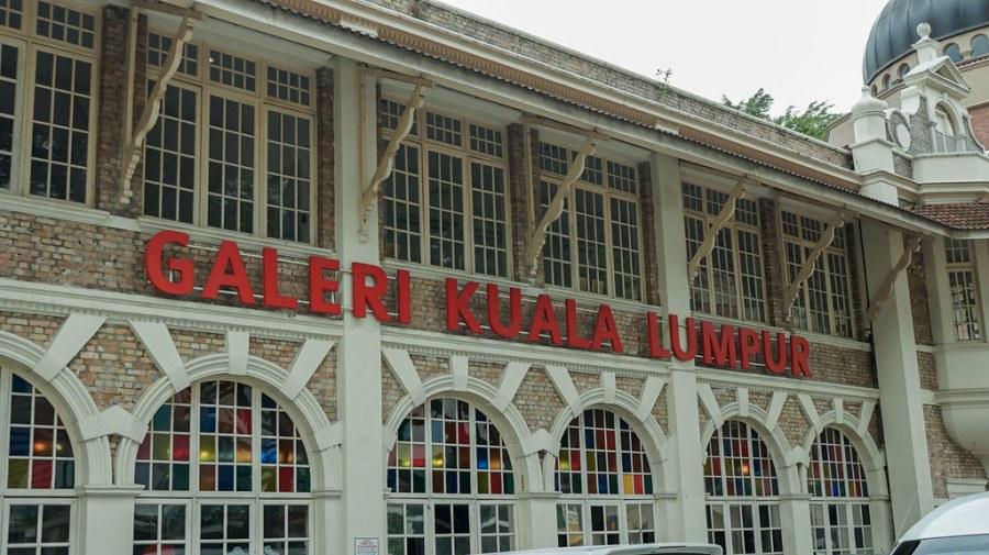 Galeri Kuala Lumpur at Merdeka Square (2 of 25)