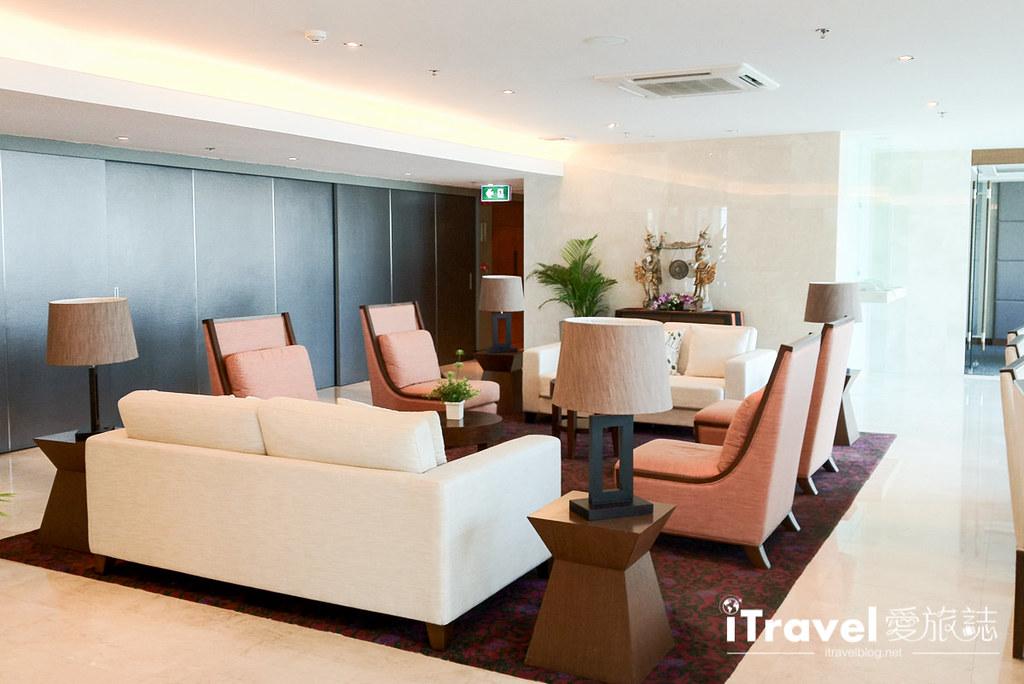 曼谷斯瓦特爾飯店 Sivatel Bangkok Hotel (7)