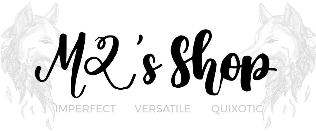 Welcome to MQ's Shop!