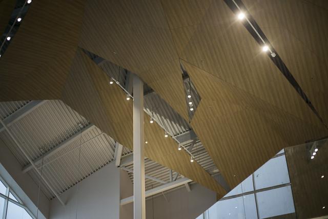 #CBCMeet613 @ Canada Science & Technology Museum